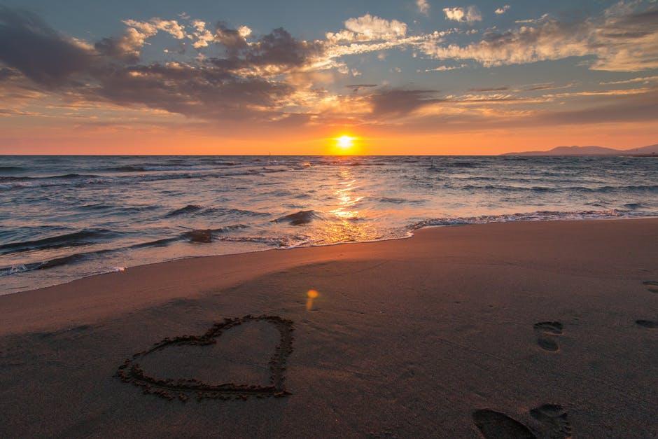 Sois ma Valentine, monde – Jeff Foster